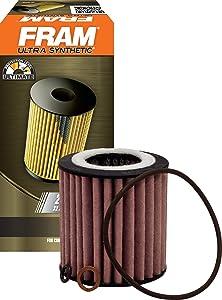 FRAM XG10075 Ultra Synthetic Cartridge Oil Filter
