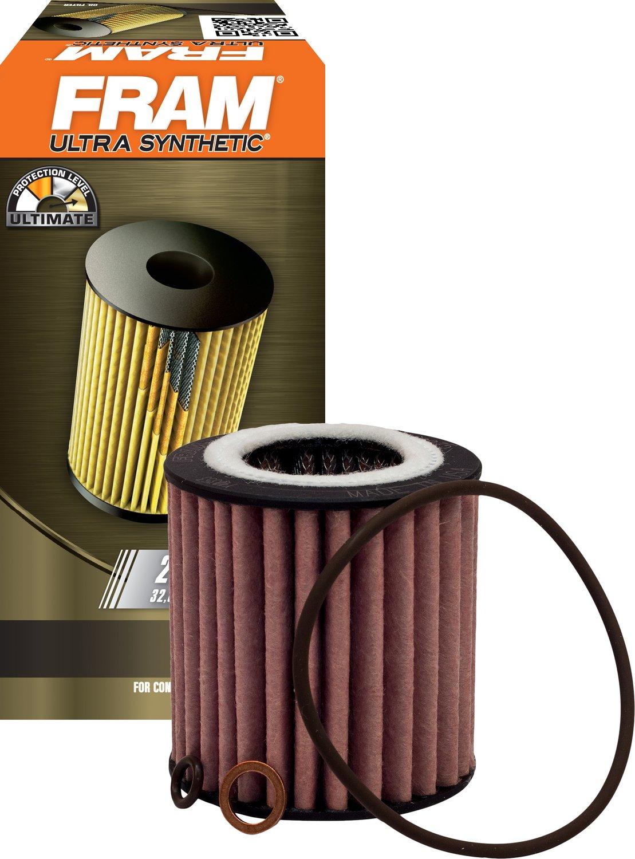FRAM XG10075 ULTRA Full-Flow Cartridge Oil Filter