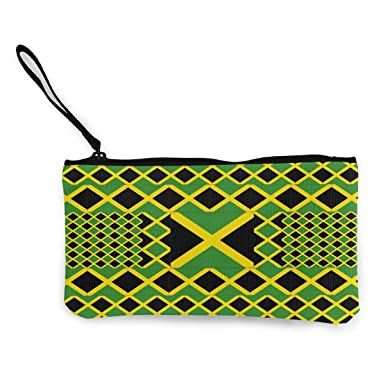 Amazon.com: Estuche para lápices de viaje con asa de bandera ...