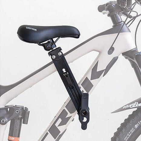 silla bicicleta niño mtb