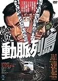 動脈列島 [DVD]