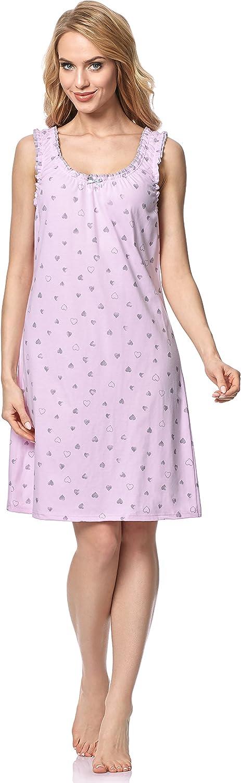 Italian Fashion IF Womens Nursing Nightdress 1L2T1 0112