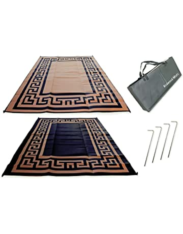 Amazon Com Outdoor Rugs Patio Lawn Garden