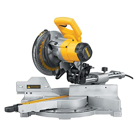 Dewalt dw712 8 12 inch single bevel sliding compound miter saw dewalt dw712 8 12 inch single bevel sliding compound miter saw greentooth Image collections