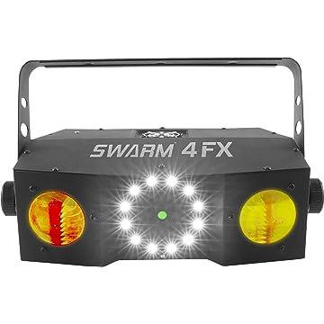 mini Chauvet DJ Swarm4FX