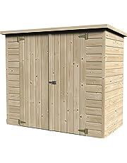 Casette Legno Giardino Ikea.Amazon It Casette Da Giardino Giardino E Giardinaggio