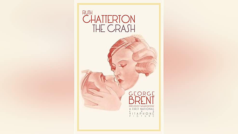 The Crash (1932)