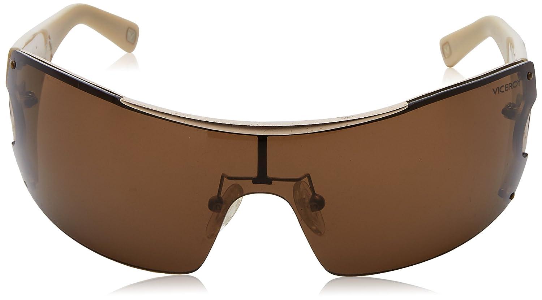 Viceroy Vs-1012-41, Gafas de Sol para Mujer, Marrón, 133: Amazon.es: Ropa y accesorios