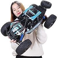 Ycco 1/10 4WD RC Rock Crawlers 4x4 Conducción