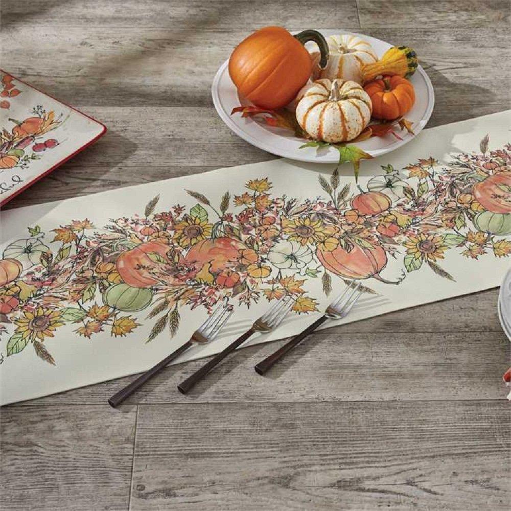 Park Designs Autumn Splendor Table Runner