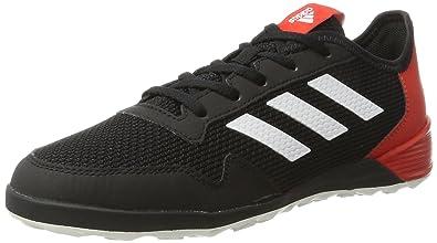 Adidas Ace Tango 17.2 In, Zapatillas de Fútbol Unisex Niños, Negro (Core Black/FTW White/Red), 38 2/3 EU