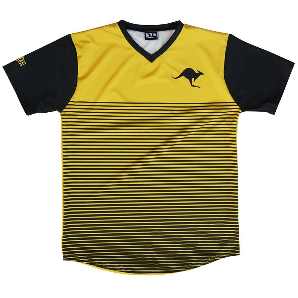 Australia Rise Soccer Jersey