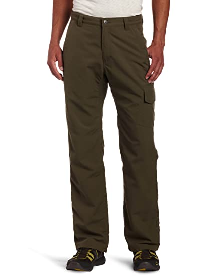Mountain Khakis Mens Granite Creek Pant Relaxed Fit