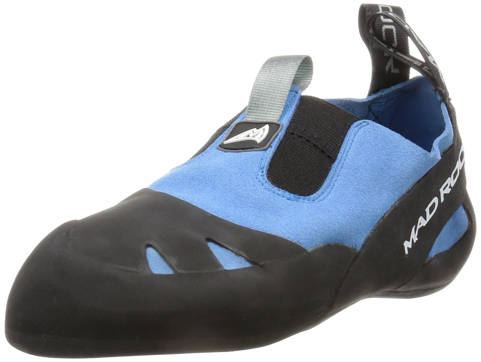 Mad Rock Remora Climbing Shoe - Men's Blue 8.5 by Mad Rock