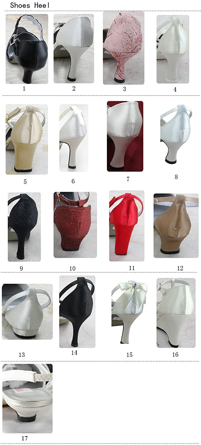 Kevin Fashion MZ1219 Womens Open Toe Satin Bridal Wedding Formal Party Evening Prom Sandals