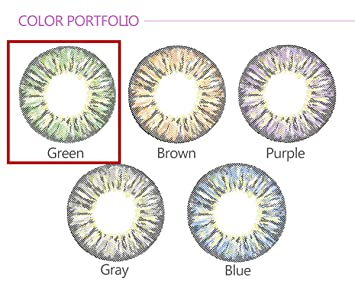 7757155666 Amazon.com : WQFXYZ Women Multi-Color Contact Lenses Cosplay Eyes Cute  Charm and Attractive Fashion Eye Accessories Cosmetic Makeup Eye Shadow (5)  : Beauty