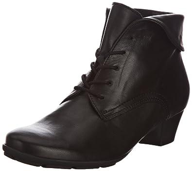 Gabor 35.630.27 Damen Kurzschaft Stiefel
