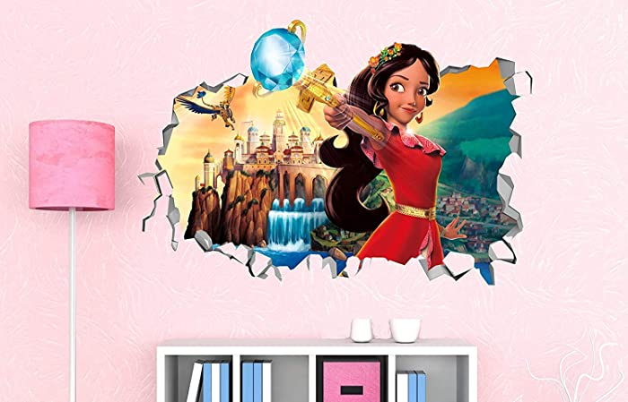 The Best Elena Of Avalor Decor