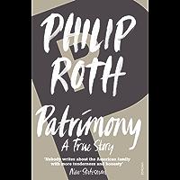 Patrimony: A True Story