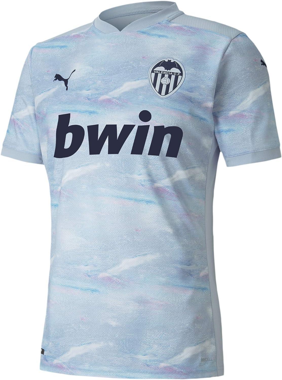 PUMA Vcf 3rd Shirt Replica Camiseta, Hombre: Amazon.es: Deportes y aire libre