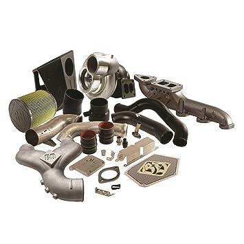 BD Diesel Scorpion Turbo Kit - 2011 - 2014 Ford 6.7L POWERSTROKE (1045800): Amazon.es: Coche y moto