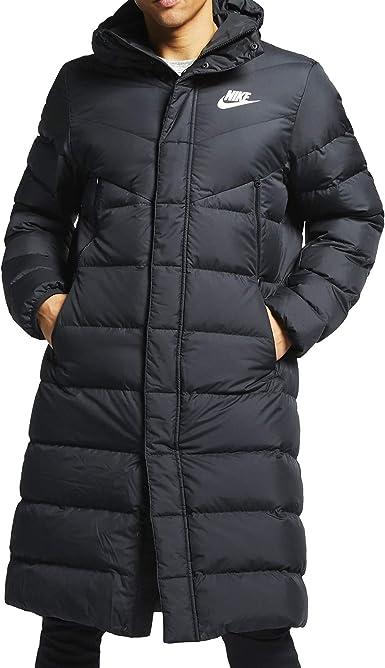 Pekkadillo Mamut Hueco  Amazon.com: Nike - Parka de plumas para hombre, S: Clothing