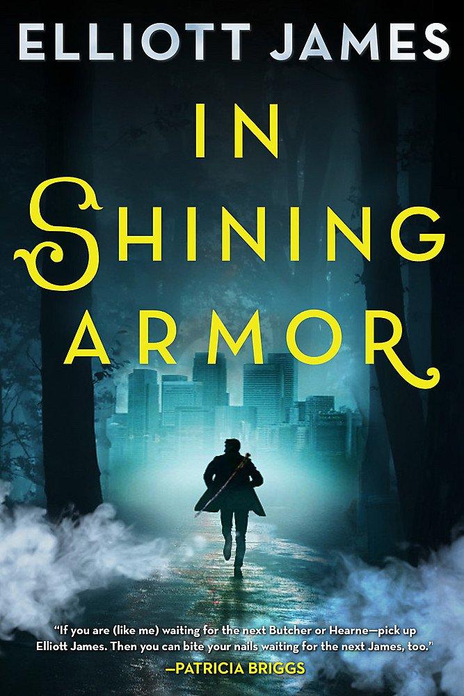 Read Online In Shining Armor (Pax Arcana) ebook