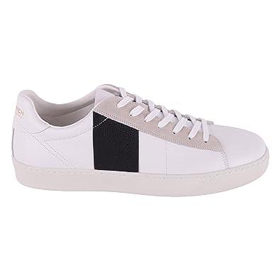 Online Shop Herren Wf2030wf28w412 Weiss Leder Sneakers Woolrich Rabatt-Shop Für JpAzPPqT