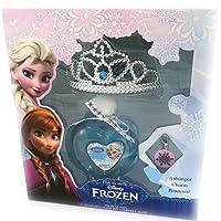 Gel de ducha + caja tiare 'Frozen