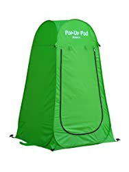 What Is The Best Toilet Tent For 2020