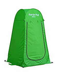 GigaTent Pop Up Pod Changing Room (1 Pack)