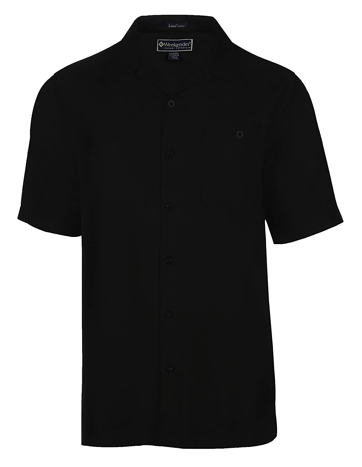 Weekender Mens Hail for The Tail Lobster Embroidered Shirt