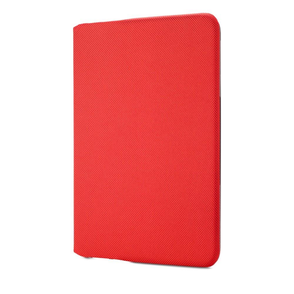 Black Logitech Canvas Keyboard Case for iPad mini 1 2 UK layout 3 Black