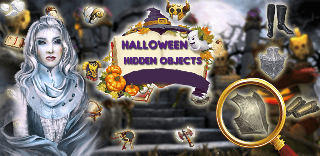 Amazon Com Halloween Hidden Object 2018 Can You Find Things