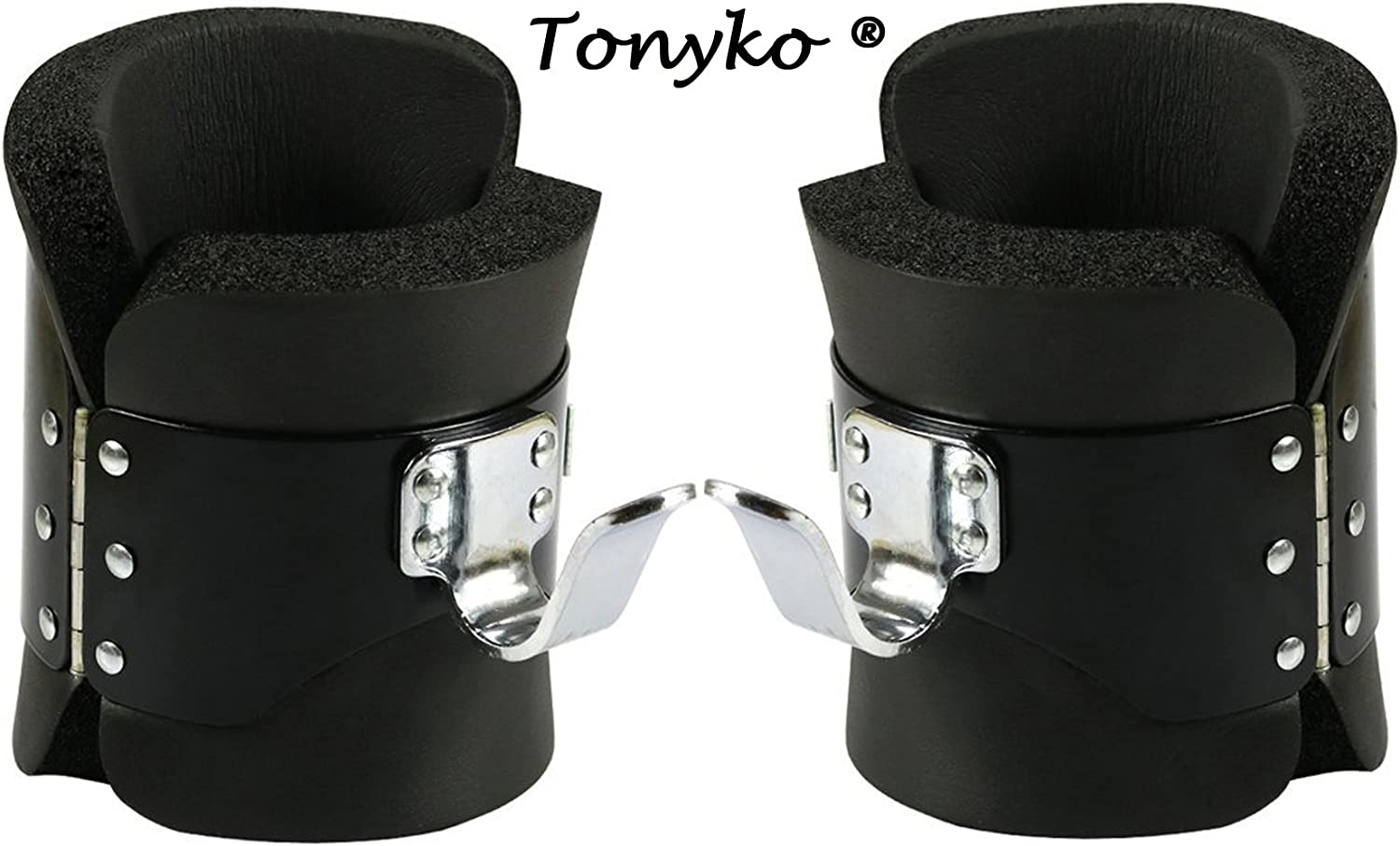 Tonyko Gravity Inversion Boots