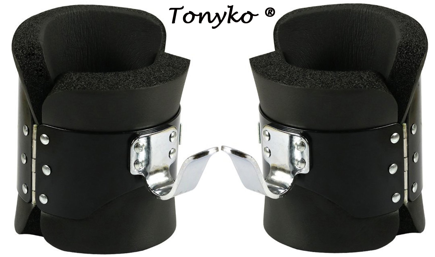 Tonyko Inversion Gravity Boots by Tonyko