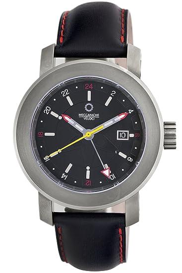 Купить часы meccaniche veloci купить механизм для часов бу