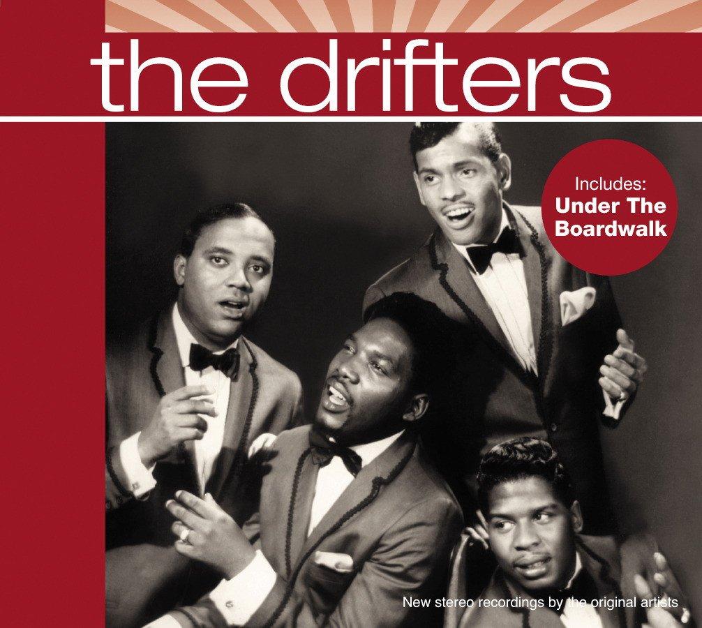 Afbeeldingsresultaat voor The Drifters