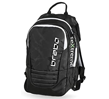1cac3300922 Image Unavailable. Image not available for. Colour: Brabo Backpack Jr  TeXtreme