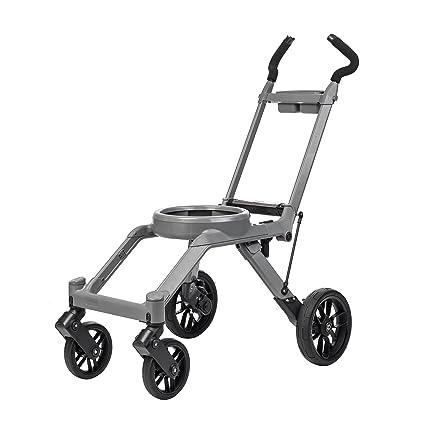 Orbit Baby G3 Stroller Base, Grey by Orbit Baby