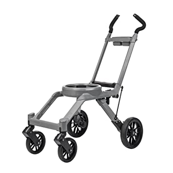 Amazon.com : Orbit Baby G3 Stroller Base, Grey : Baby