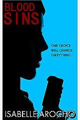 Blood Sins (Celestin City: Zoe Langston Book 2) Kindle Edition