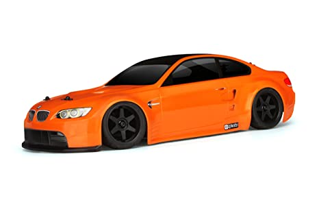 HPI Racing 112862 Sprint 2 Flux With BMW M3 GTS Body RTR Vehicle