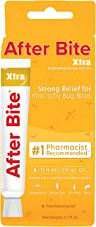 product image for After Bite Xtra Insect Bite Treatment with Antihistamine – Strong Itch Relief for Extra Itchy Bug Bites