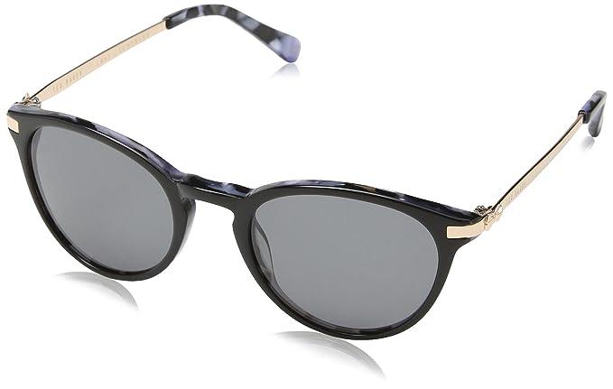 Ted Baker Gafas de sol de la mujer tb1414 Zaida redondo ...