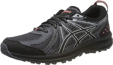ASICS Frequent Trail, Zapatillas de Running Mujer, 43.5 EU: Amazon.es: Zapatos y complementos