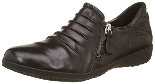 new product 7a3cc 253ed Josef Seibel Naly 13 (Black): Amazon.ca: Shoes & Handbags