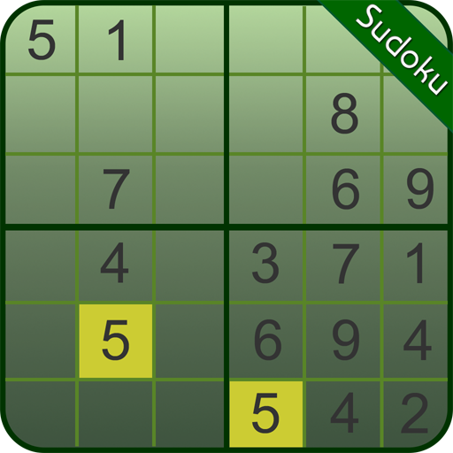Super Devs Sudoku product image