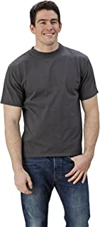 product image for Adult Short Sleeve Crew Neck Classic Fit
