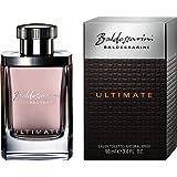 Baldessarini Ultimate Homme / Men, Eau De Toilette, Vaporisateur / Spray, 1er Pack (1 x 90 ml)